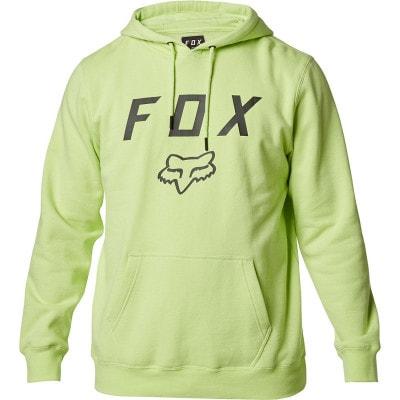 Fox Legacy Moth Polar Fleecepullover Herren