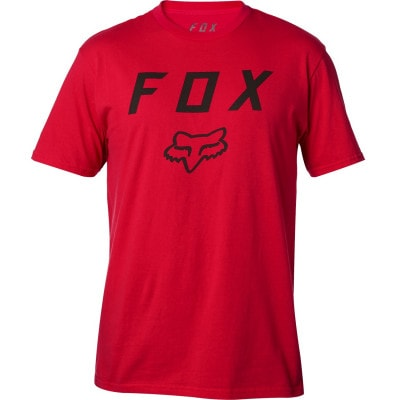 Fox Legacy Moth T-Shirt Herren
