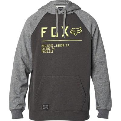 Fox Non Stop Fleece Kapuzenpullover Herren