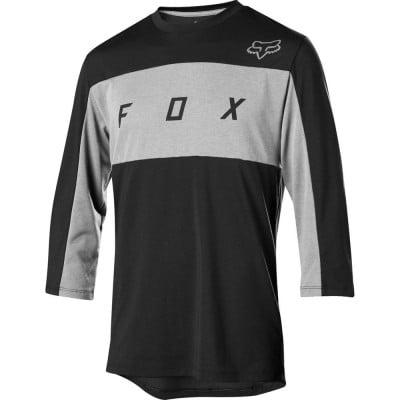 Fox Ranger Dri Release 3/4 Bike-Shirt Herren