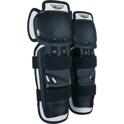 Fox Titan Sport Knie- und Schienbeinprotektor