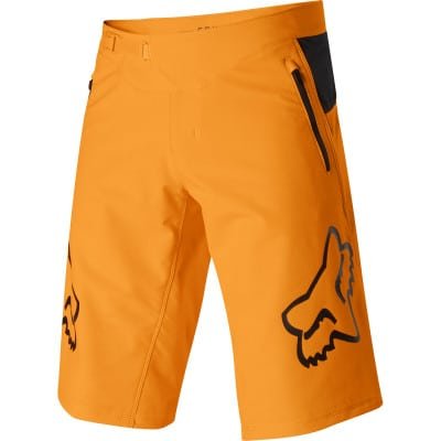 Fox Youth Defend Bike-Shorts Kinder