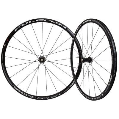 "Fulcrum Racing Sport DB Rennrad/Crossrad-Laufradsatz (28"")"
