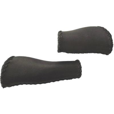 Fuxon Griffe Sturmvogel schwarz 135/92 mm