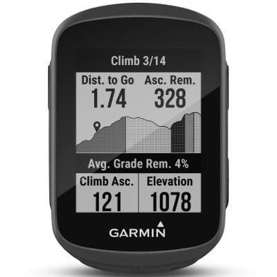Garmin Edge 130 Plus GPS-Fahrradcomputer