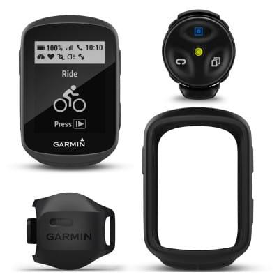 Garmin Edge 130 Plus MTB-Bundle GPS-Fahrradcomputer