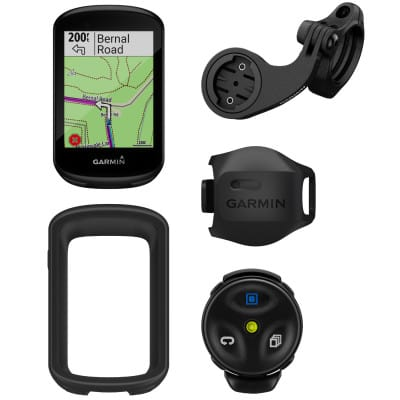 Garmin Edge 830 Mountainbike-Bundle GPS-Fahrrad-Computer