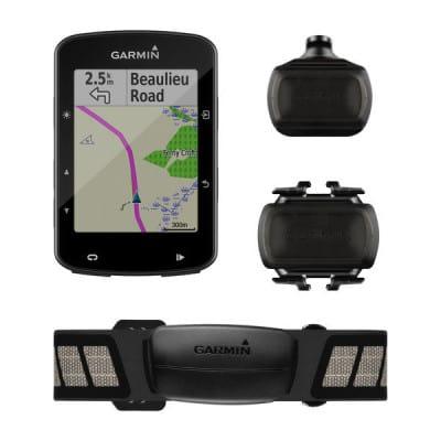 Garmin Edge 520 Plus GPS-Fahrradcomputer Sensor Bundle