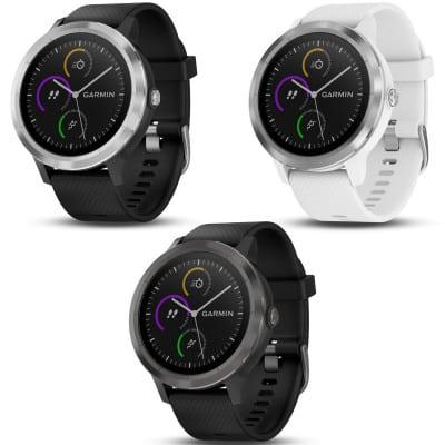 Garmin Vivoactive 3 GPS-Smartwatch