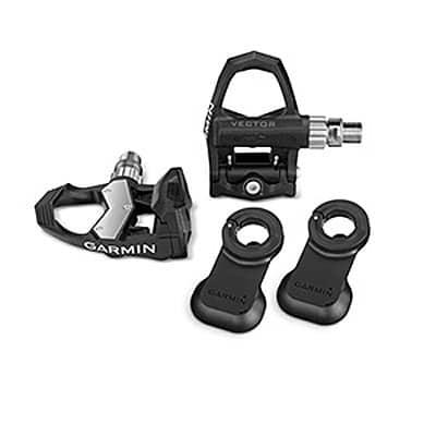 Garmin Wattmess-Pedalsystem Vector 2