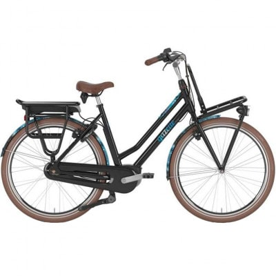 Gazelle Miss Grace C7+ HMB City E-Bike