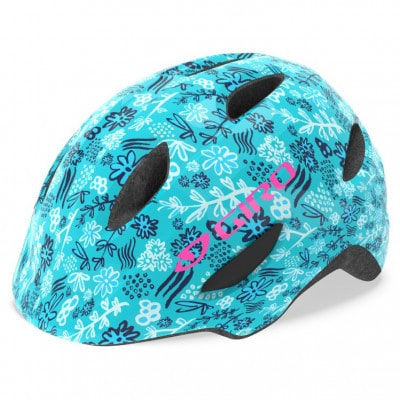 Giro Scamp Fahrradhelm Kinder