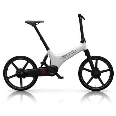 Gocycle GS E-Bike