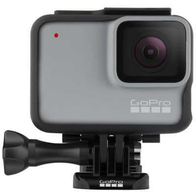 GoPro Hero7 White Actionkamera