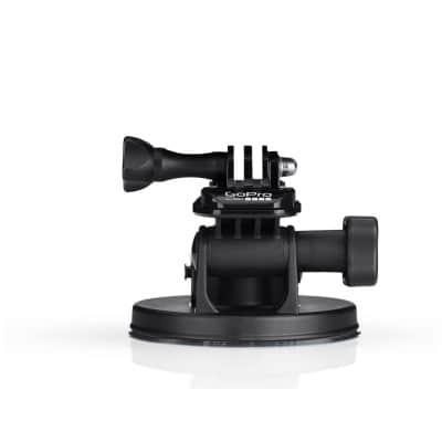 GoPro Saugnapf Kamerahalterung