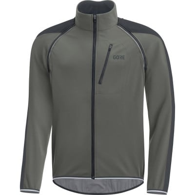 Gore C3 Gore Windstopper Phantom Zip-Off Jacke Herren