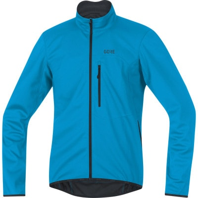 Gore C3 Gore Windstopper Thermo Jacket Herren