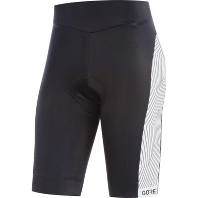 Gore C3 Optiline Short Tights+ Damen