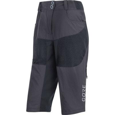 Gore C5 All Mountain Shorts Damen