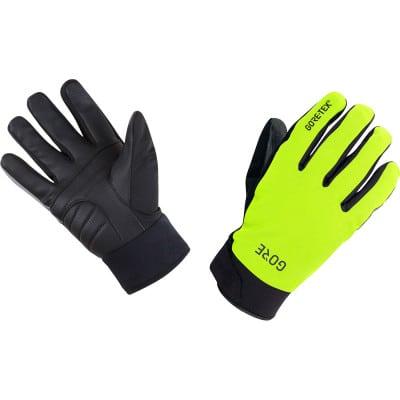 Gore C5 Gore-Tex Thermo Gloves Fahrradhandschuhe