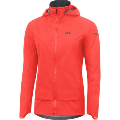 Gore C5 GTX Active Trail Hooded Jacket Damen