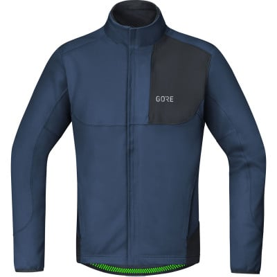 Gore C5 Gore Windstopper Thermo Trailjacket Herren