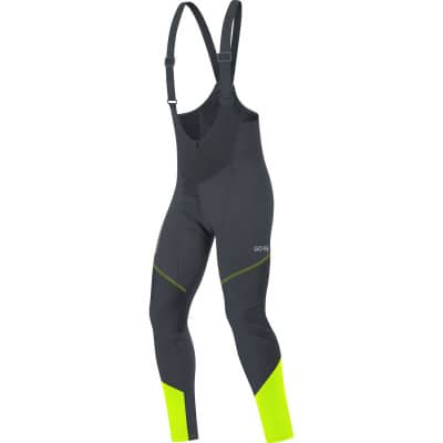Gore C3 Gore Windstopper Bib Tights+ Trägerhose Herren