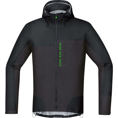 Gore Power GT AS Regenjacke Herren