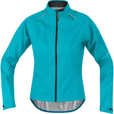 Gore Power Lady GT AS Regenjacke Damen