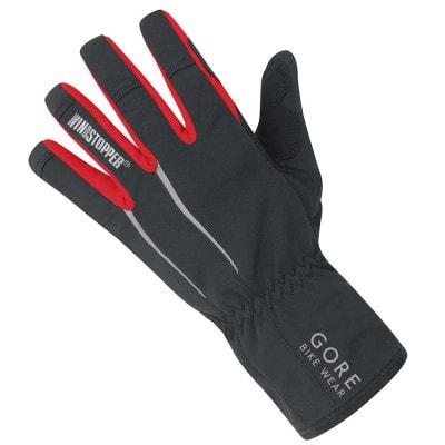 Gore Power Windstopper Handschuhe
