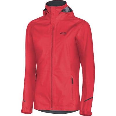 Gore R3 Gore-Tex Active Hooded Jacket Damen
