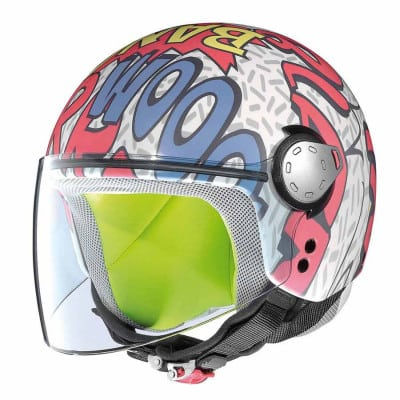 Grex G1.1 Mini Jet Kinderhelm