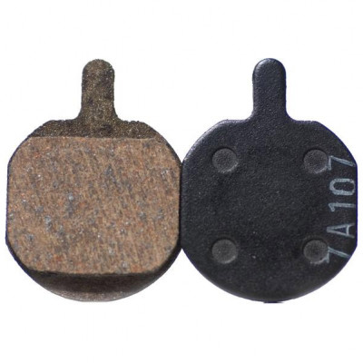Hayes MX/Sole/CX Scheibenbremsbeläge semimetallic