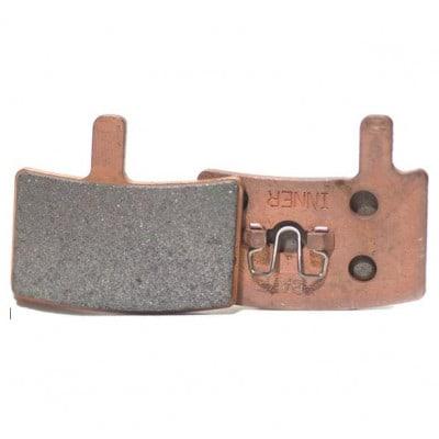 Hayes Stroker Trail/Carbon/Gram sinter-metallic Schiebenbremsbeläge