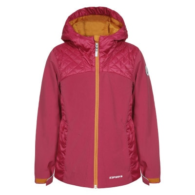 Icepeak Renee Softshelljacke Kinder