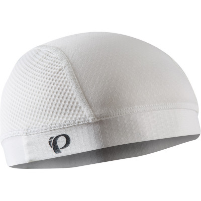 Pearl Izumi In-R-Cool Skull Cap weiß