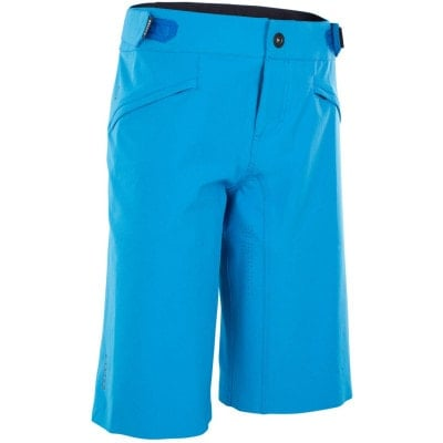 ION Scrub Amp Bike-Shorts Damen