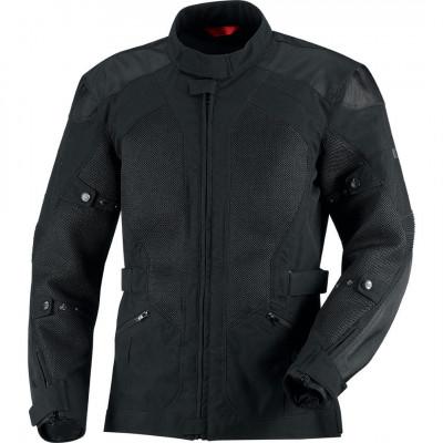 IXS Bel Air Textiljacke schwarz