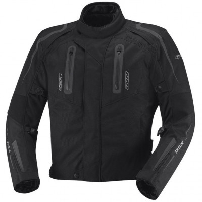 IXS Drake Motorradjacke Textil