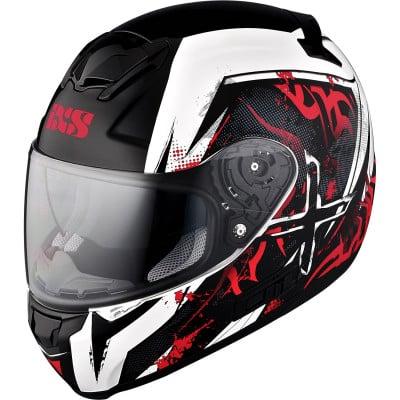 iXS HX 215 Saphir Integralhelm