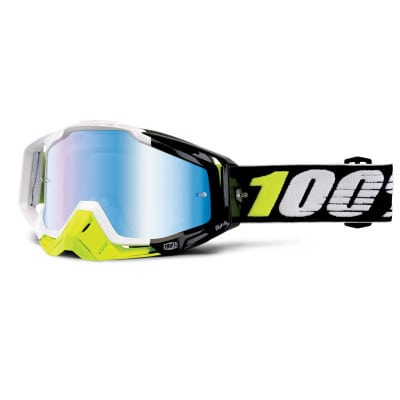 100% Racecraft Extra Emara Crossbrille
