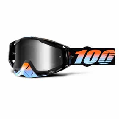 100% Racecraft Extra Starlight Crossbrille