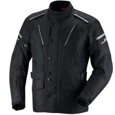 iXS Trago Motorradjacke Textil