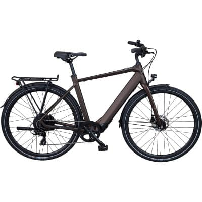 Kalkhoff Berleen 5.G Move Elektrofahrrad City-E-Bike
