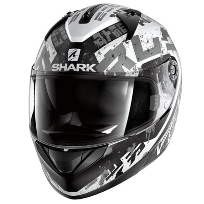 Shark Ridill Kengal Integralhelm