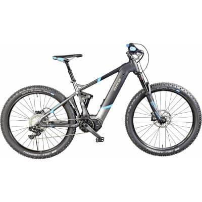 Kettler E Scorpion FS E-Mountainbike Fully 27,5""