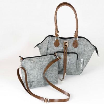 Kettler Lady Bag-Set Fahrradtasche