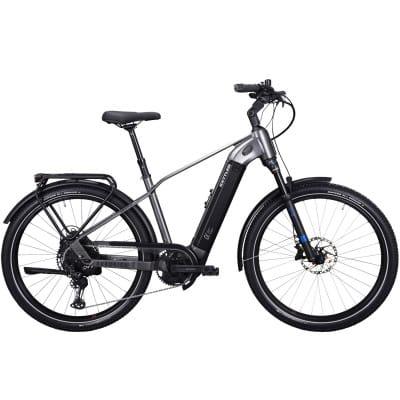"""Kettler Quadriga Duo CX12 E-Trekkingbike 27,5"""""""