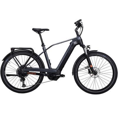 "Kettler Quadriga Town & Country Comp E-Bike 27,5"""