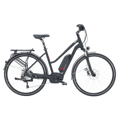 Kettler Traveller E Gold E-Bike